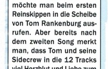 Rezension Tom Rankenburg InHard 2015